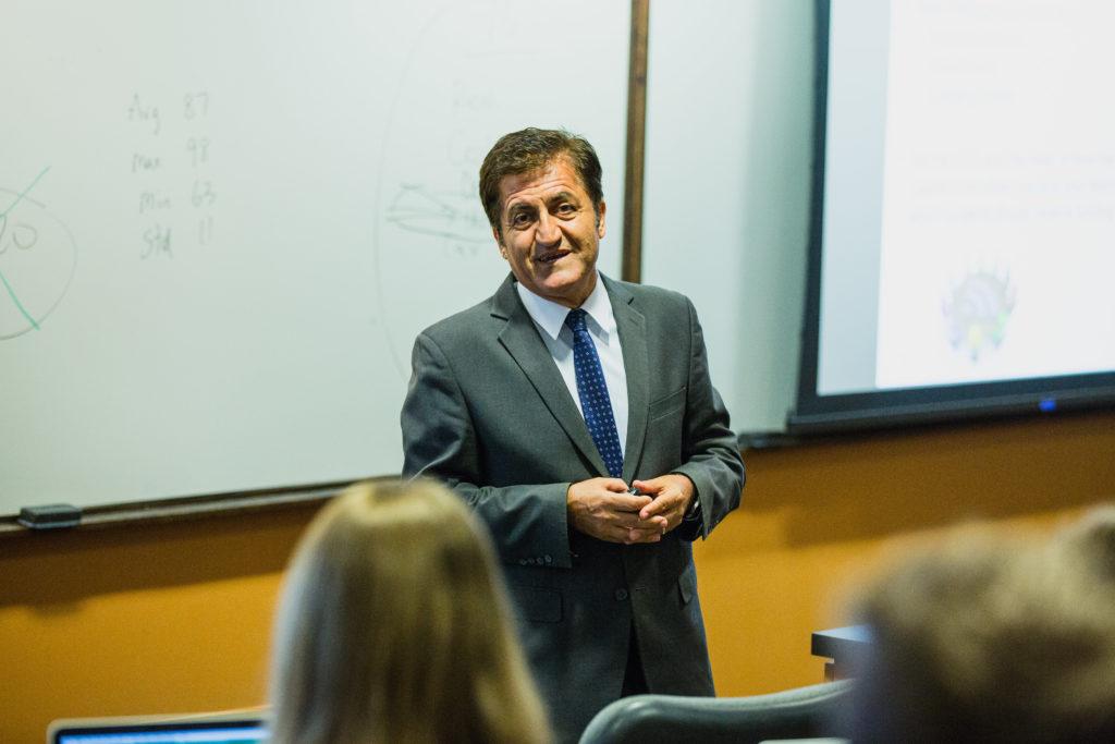 Dr. Halil Kiymaz