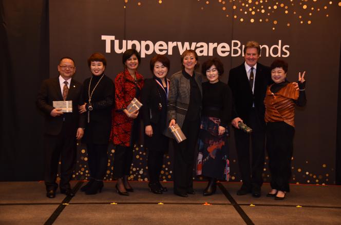global links tupperware
