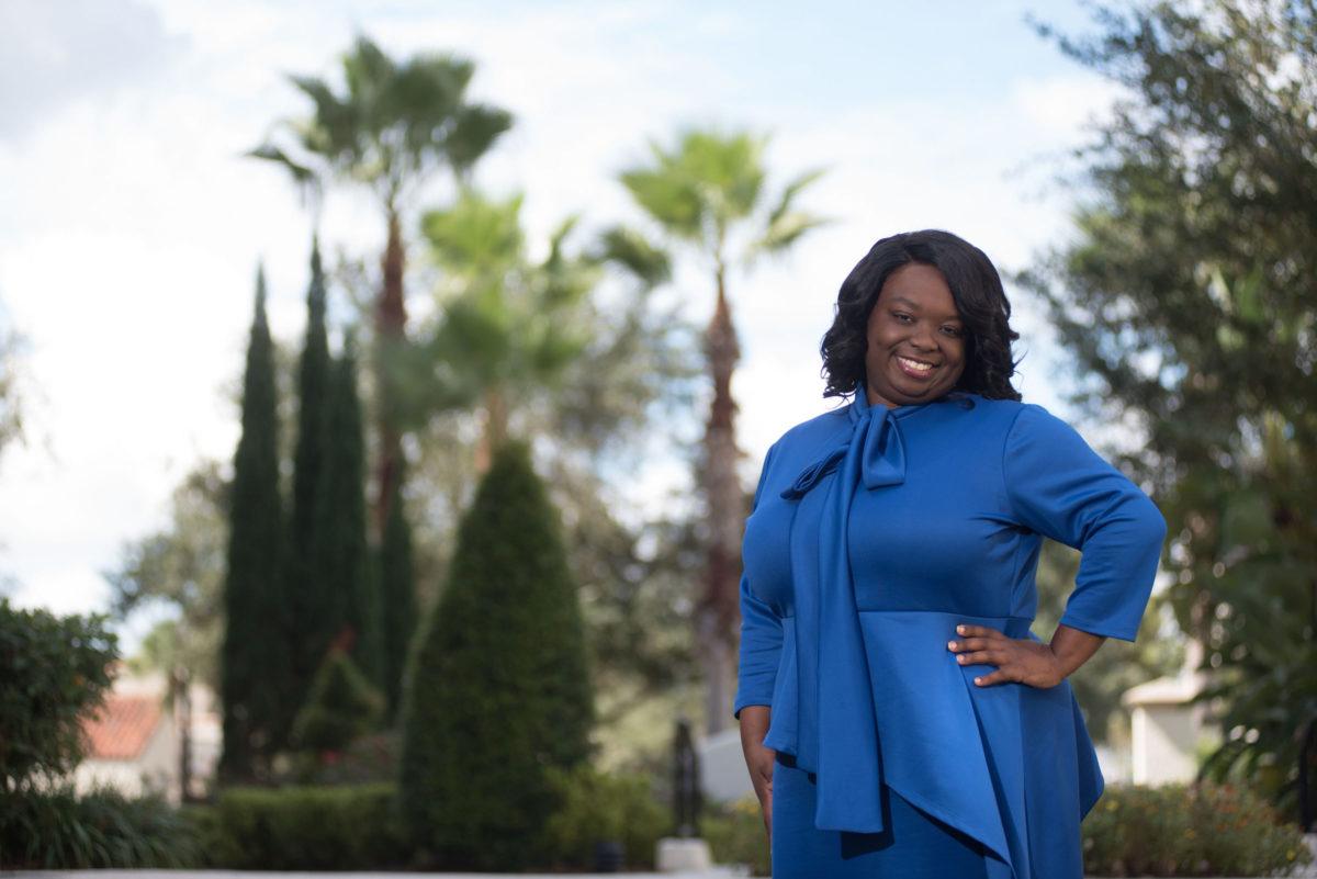 Dr. Monica Clayton